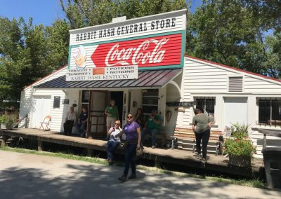General Store at Rabbit Hash